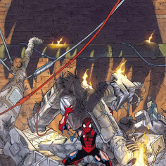 Spider-Man (All New 2016) 21