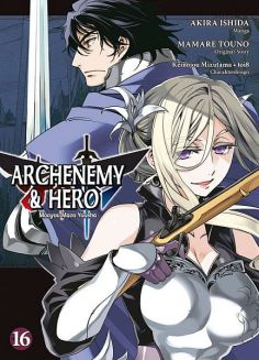 Archenemy & Hero 16