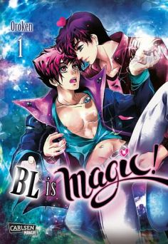 BL is magic! 1
