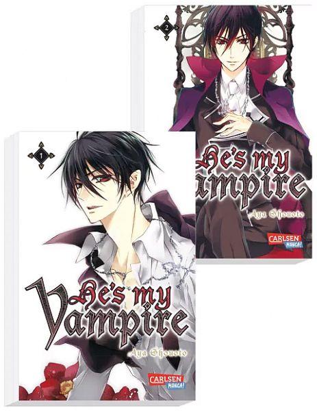 He´s my Vampire Doppelpack 1-2