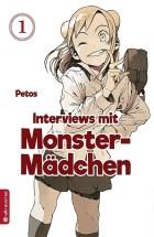 Interviews mit Monster-Mädchen 01