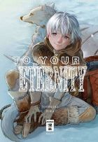 To Your Eternity 1