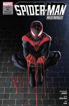 Spider-Man: Miles Morales (All New 2016) 4: Das Ende der Unschuld