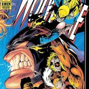 TRUE BELIEVERS WOLVERINE DYING GAME #1