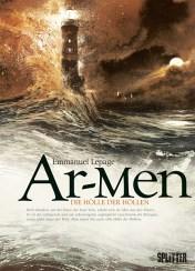 Le Page: Ar-Men