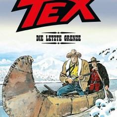 Tex 5: Die letzte Grenze