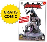 Gratis-Comic deutsch