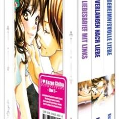 I love Kozue Chiba Box 01