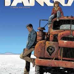 Tango 1: Meer der Steine