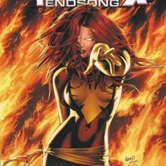 X-Men: Phoenix HC