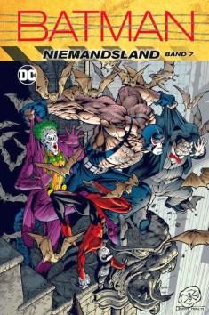 Batman: Niemandsland 7 HC