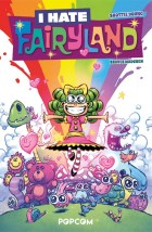 I Hate Fairyland 03