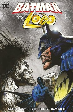 Batman vs. Lobo