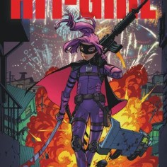 Kick Ass: Hit-Girl in Kolumbien