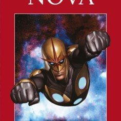 Hachette Rote Marvel Collection 47: Nova