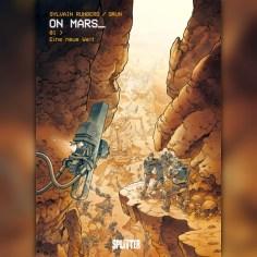 On Mars 1: Eine neue Welt