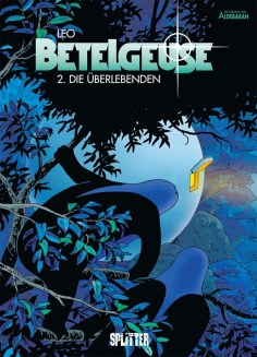Betelgeuse 2: Die Überlebende