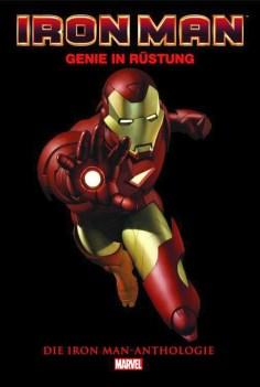 Iron Man Anthologie
