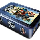 Justice League-Metallbox
