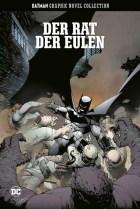 Batman Graphic Novel Collection 6: Der Rat der Eulen