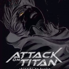 Attack on Titan Deluxe 3