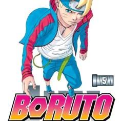 Naruto Boruto 5