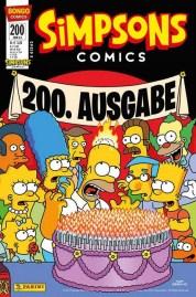 Simpsons 200