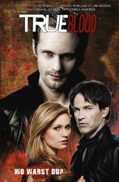 True Blood 4: Wo warst Du?