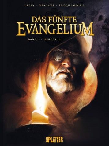 Das fünfte Evangelium 3
