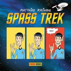 Matthias Kringe: Spass Trek