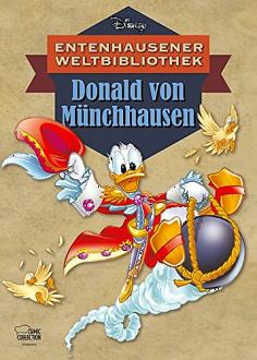 Entenhausener Weltbibliothek: Donald von Münchhausen
