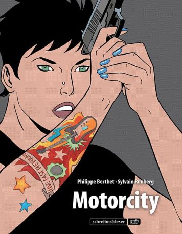 Motorcity