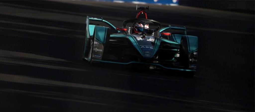 Panasonic Jaguar Racing competirá en la 4ª etapa de la temporada 2018/2019