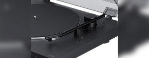 CES 2019: Sony nos presenta una tornamesa Bluetooth