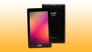 Reseña de Tablet Ghia Axis 7 con Android Go