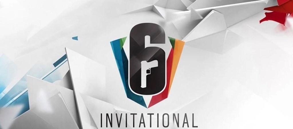 El premio acumulado de Rainbow Six Invitational incluirá grandes anuncios