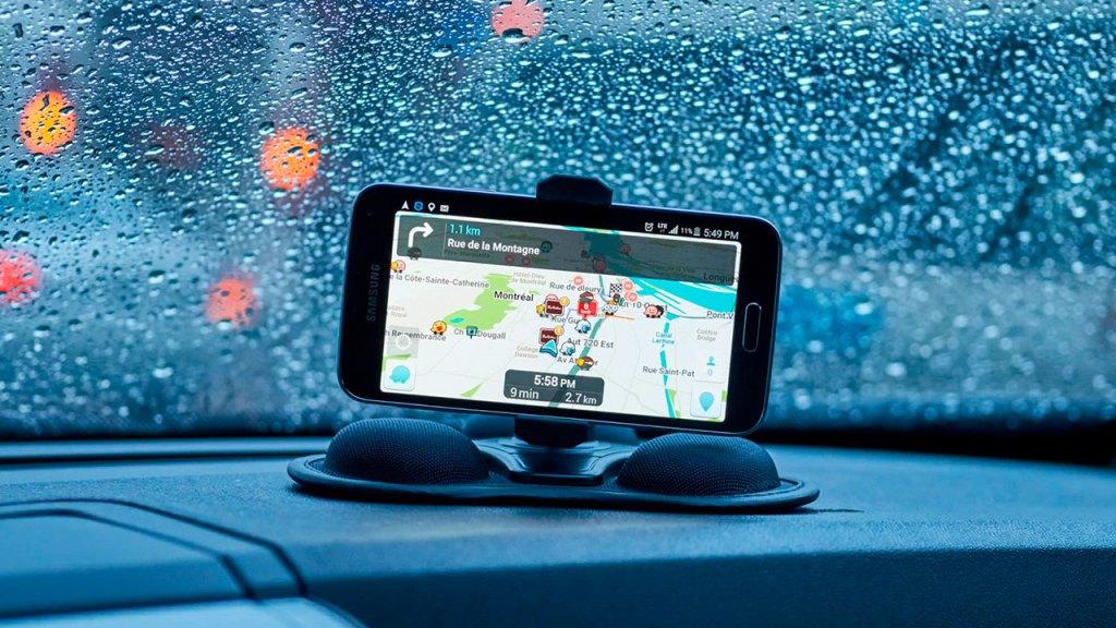 El futuro del marketing móvil no se trata de dónde estás: Waze