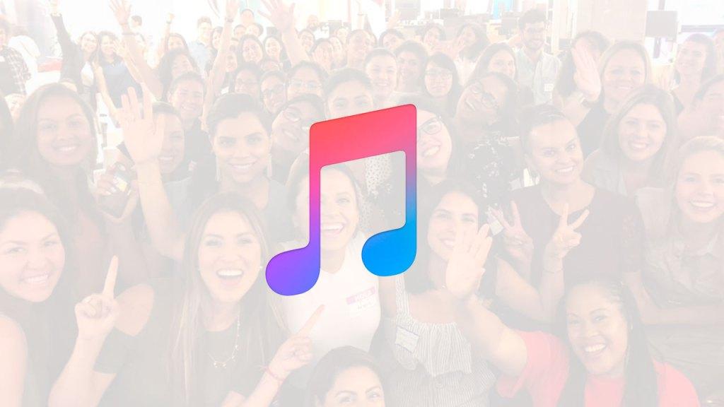 Apple Music rinde homenaje a las mujeres latinas