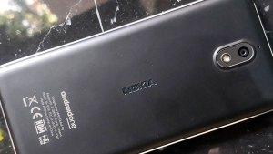 #Análisis Nokia 3.1 – Gran construcción y diseño con precio reducido