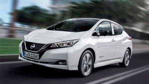 Nissan Leaf demuestra su desempeño