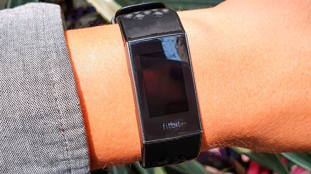 Reseña de Fitbit Charge 3