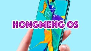 HongMeng OS: nuevo sistema operativo de Huawei