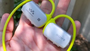 #Análisis Audífonos Sony NWZ-WS615 Walkman – Escuchar música haciendo deporte nunca fue más fácil