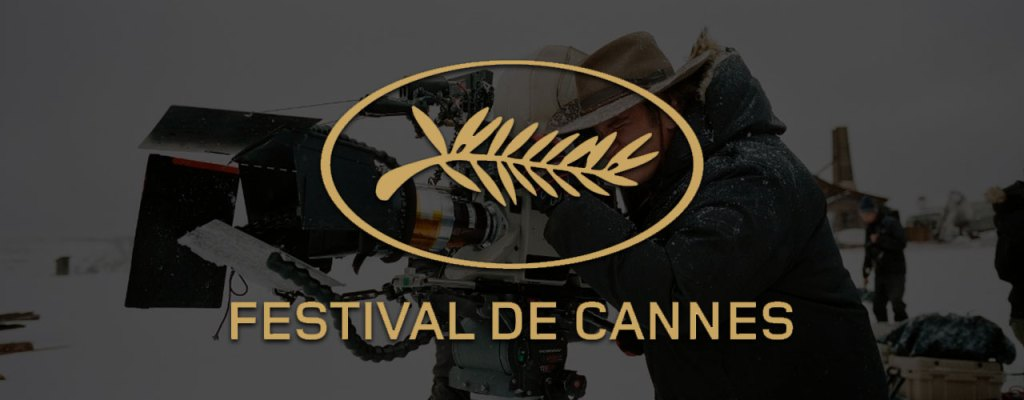 Cámaras para cine en Cannes