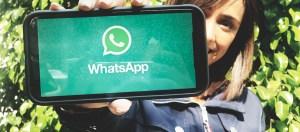 WhatsApp nos sorprende con 5 nuevas funciones