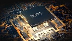 MediaTek se integra al 5G con un nuevo SoC para equipos insignia