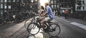 ¿Cómo celebrar el día mundial de la bicicleta?