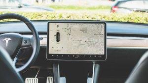 Top 4 automóviles eléctricos en México