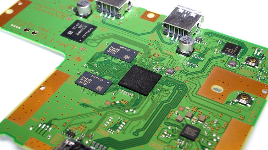 PSX Classic está potenciado con un SoC MediaTek MT8167A.