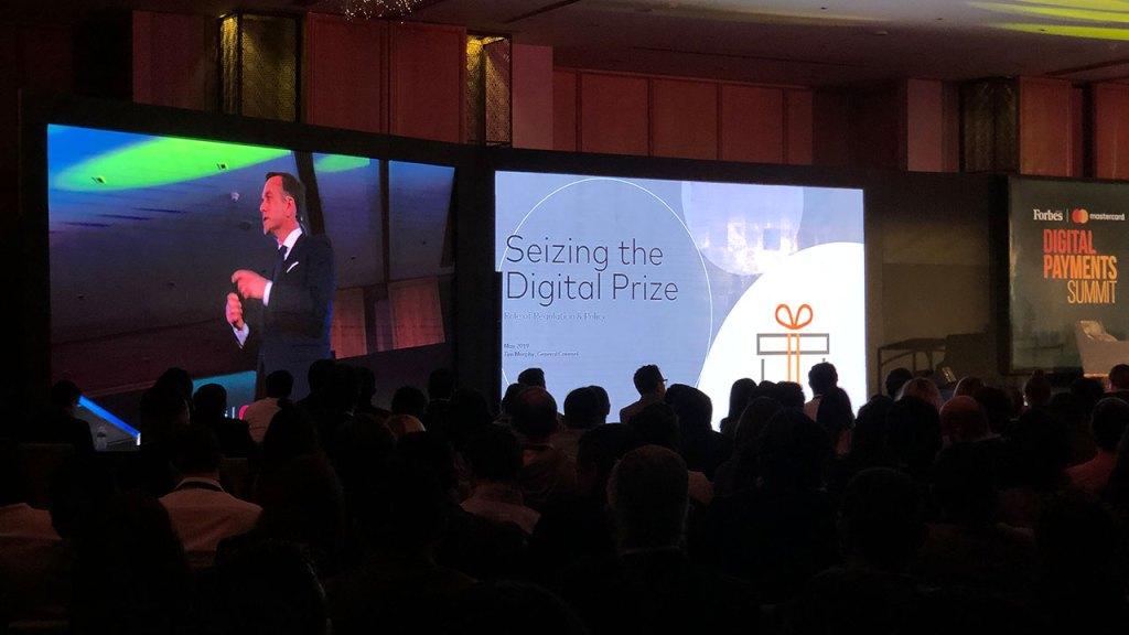 Mastercard presentó el futuro de los pagos digitales en el Digital Payments Summit